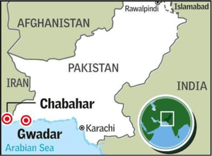 chahbhar